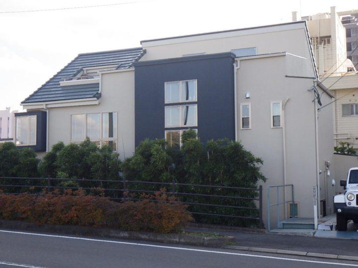 【長崎県諫早市】A様 屋根塗装:スレート 外壁塗装:サイディング