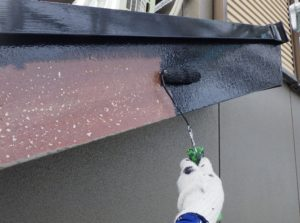 外壁塗装 屋根塗装 諫早市 大村市 屋根 諫早 大村 色決め