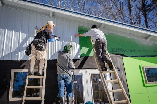 外壁塗装 大村市 諫早市 家 屋根 壁 塗装