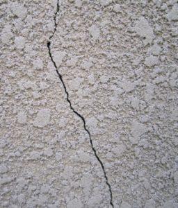 クラック ひび割れ 外壁診断 外壁塗装 屋根塗装 諫早 大村