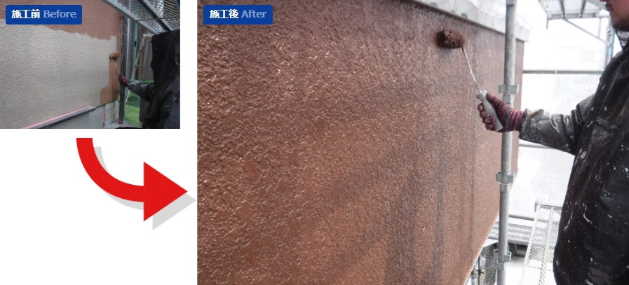 外壁塗装 屋根塗装 家 塗装 諫早市 大村市 リフォーム