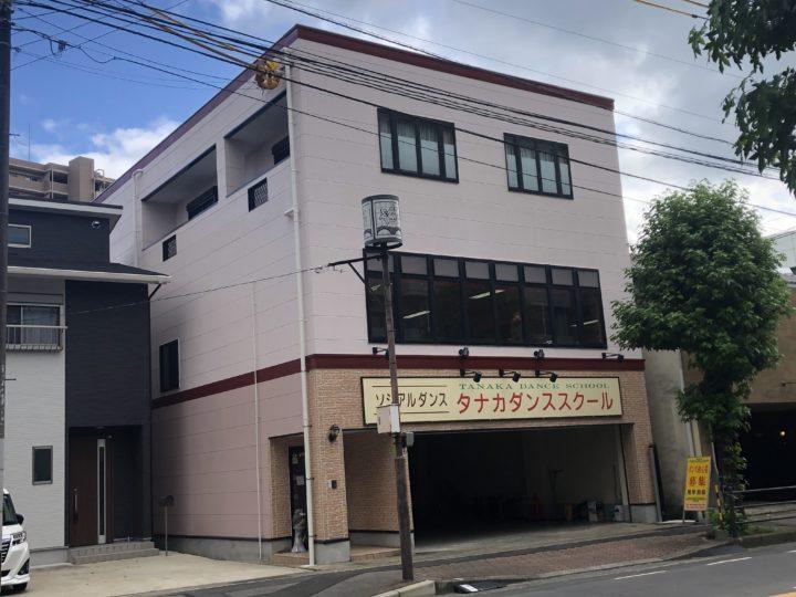 長崎県諫早市天満町 T様邸 屋根塗装・外壁塗装 田中塗装