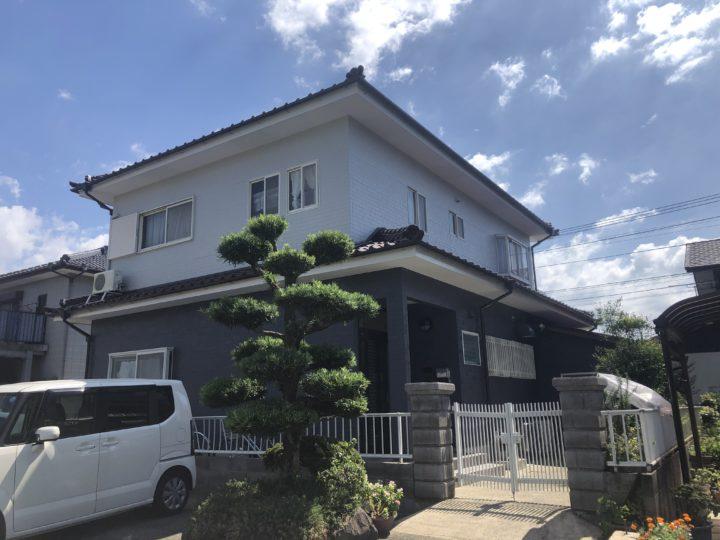 長崎県 諫早市・大村市 屋根塗装 ㈲田中塗装