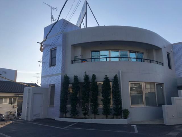 長崎県諫早市福田町 H様邸 外壁塗装・屋根塗装(有)田中塗装