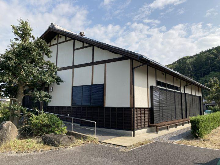 長崎県諫早市 公民館 屋根塗装・外壁塗装(有)田中塗装