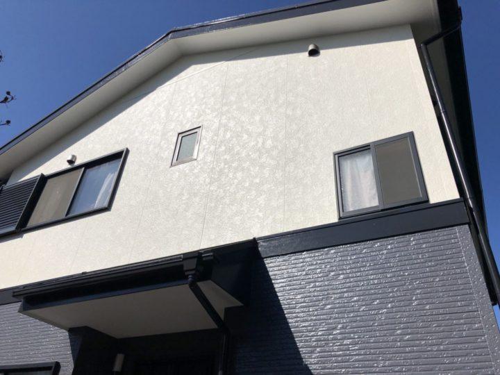 長崎県西彼郡長与町 O様邸 屋根塗装・外壁塗装(有)田中塗装