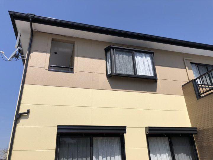 大村市徳泉川内町 N様邸 屋根塗装・外壁塗装(有)田中塗装