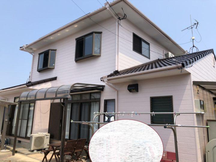 大村市黒丸町 N様邸 屋根塗装・外壁塗装(有)田中塗装